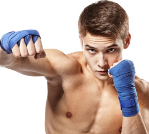 Freestyle Kickboxing