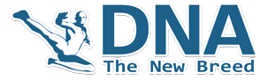 DNA The New Breed Logo